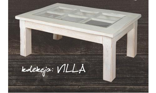 stolik kawowy villa